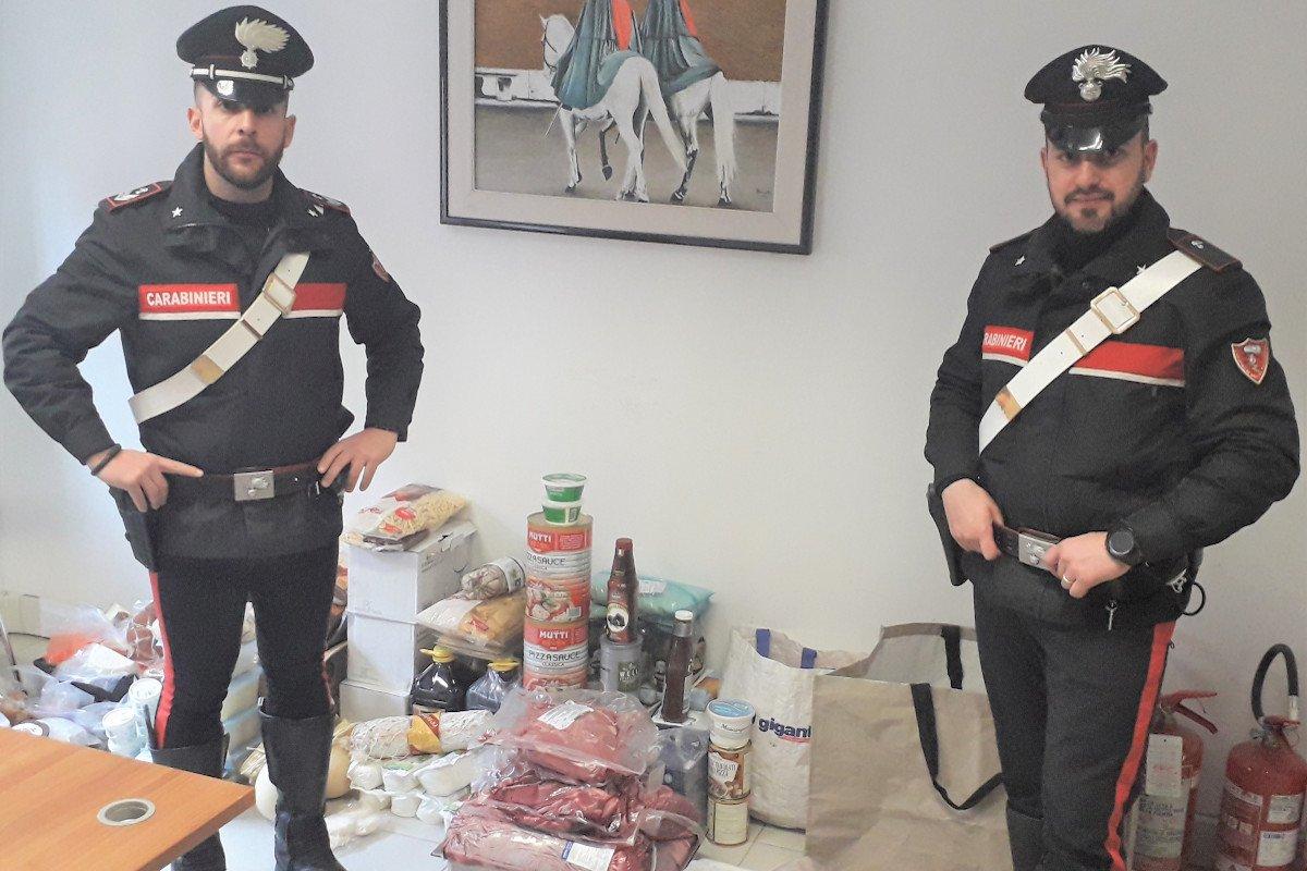 Il 31enne aostano sospettato di aver rapinato e rubato in diversi ristoranti di Aosta è stato arrestato