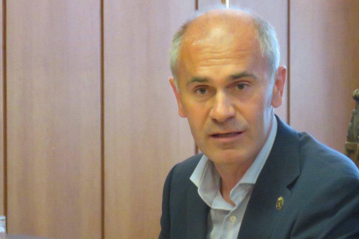 Sulla discarica di Chalamy Albert Chatrian e Luigi Bertschy chiederanno un confronto ed una proposta in Consiglio Valle