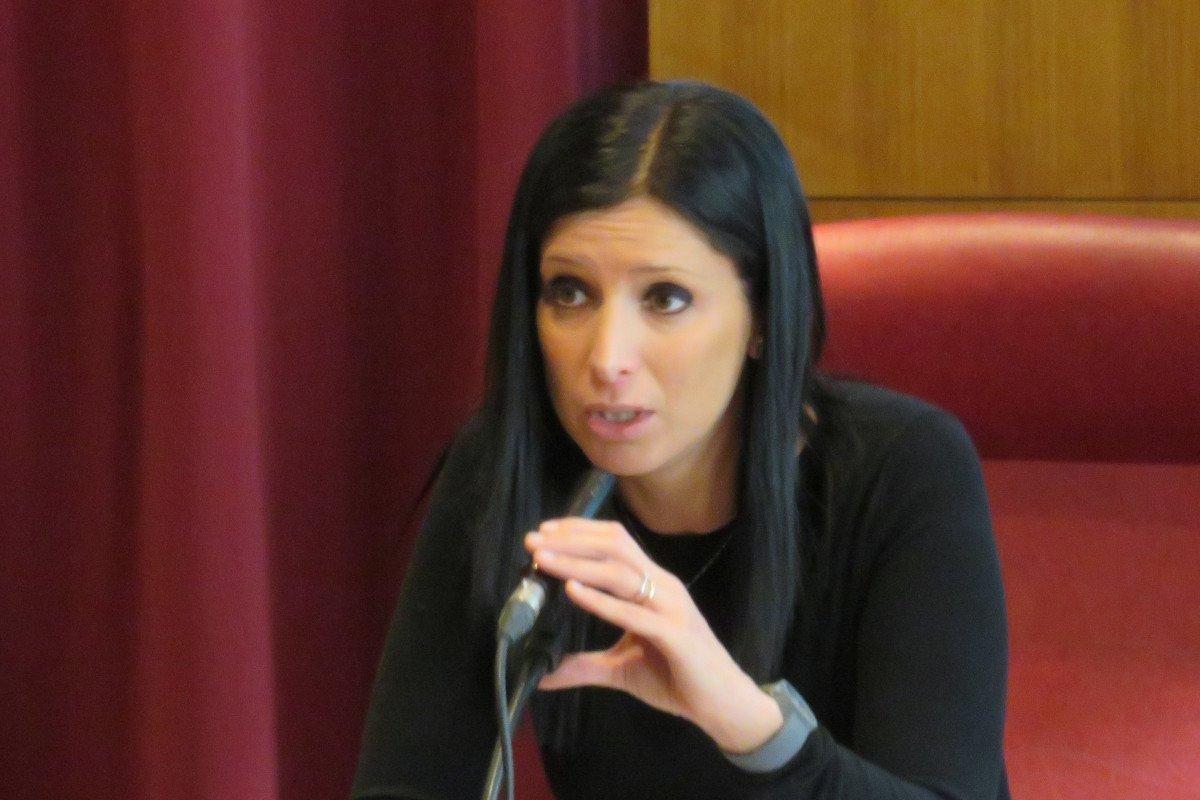 «Ritorsione per le mie scelte politiche». Emily Rini critica l'UV, che l'ha sottoposta ad una procedura di recupero crediti