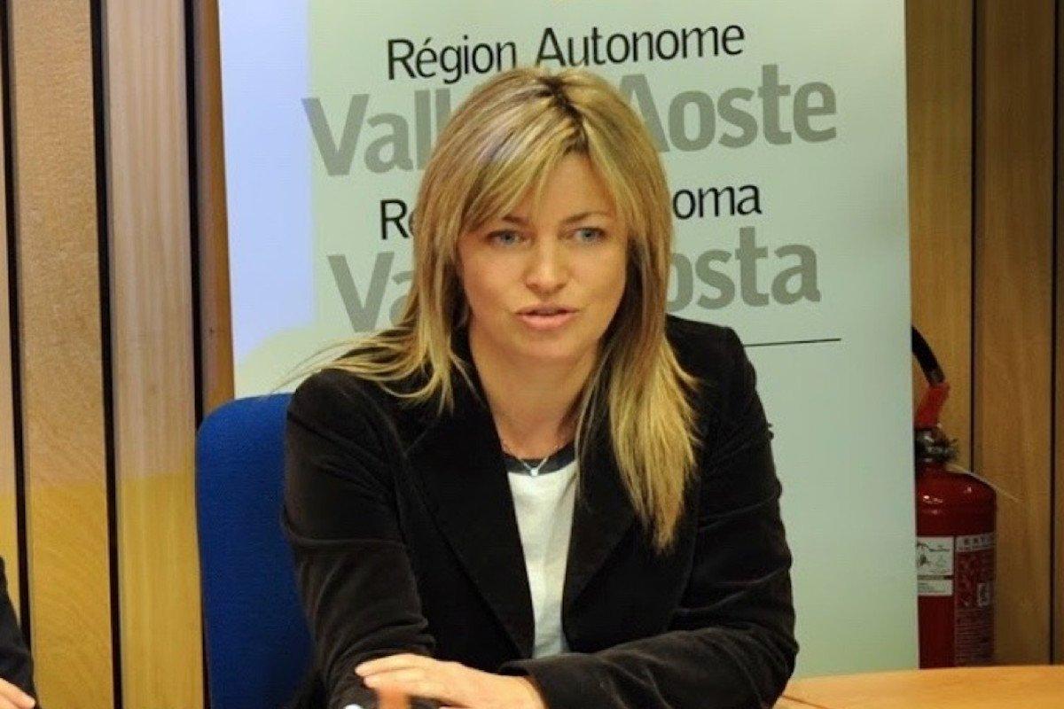 Fondation Grand Paradis aux tables rondes de la stratégie de l'Union européenne pour la région alpine (EUSALP-SUERA)