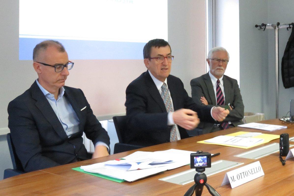 """Oltre 471mila euro donati all'Usl per l'emergenza """"coronavirus"""": 227mila di questi verranno destinati alle tecnologie biomediche"""