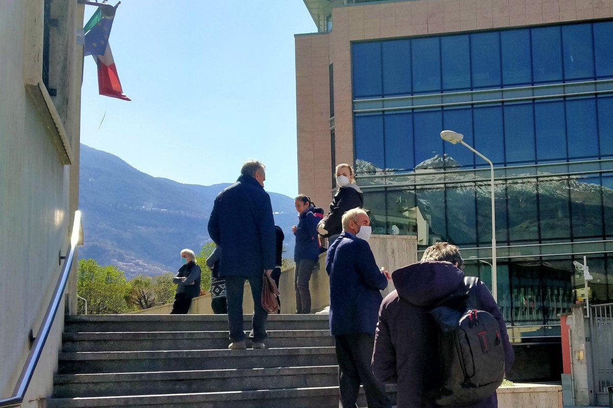 """Accordo tra Poste Italiane e Carabinieri per la consegna della pensione a domicilio agli ultra 75enni per tutta la durata dell'emergenza da """"covid-19"""""""