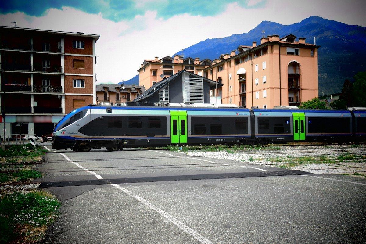"""Il Consiglio di Stato assegna per prossimi cinque anni, il servizio ferroviario a """"Trenitalia"""" confermando la sentenza del Tar di un anno fa"""