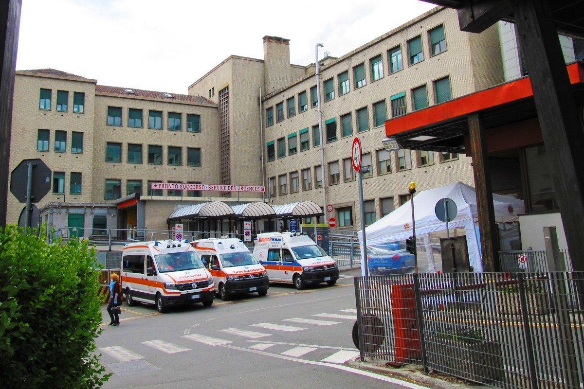 Il valore di R(t) in Valle d'Aosta scende a 0,8: «nelle piccole regioni non rappresenta un elemento preoccupante» spiegano dal Ministero