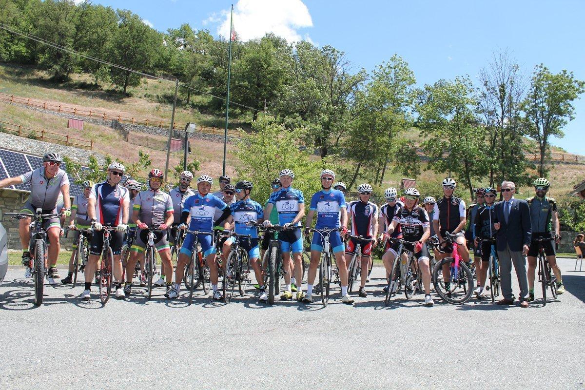 """L'emergenza sanitaria non ferma la """"Giornata della legalità"""": «ciclisti e podisti in movimento per ricordare le vittime del dovere»"""