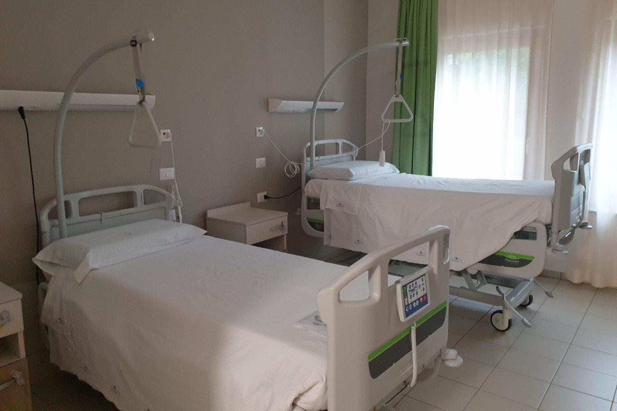A Perloz apre l'Unità di cure residenziali estensive, dedicata ad ex ricoverati adulti ed anziani in attesa di rientrare a casa o in microcomunità
