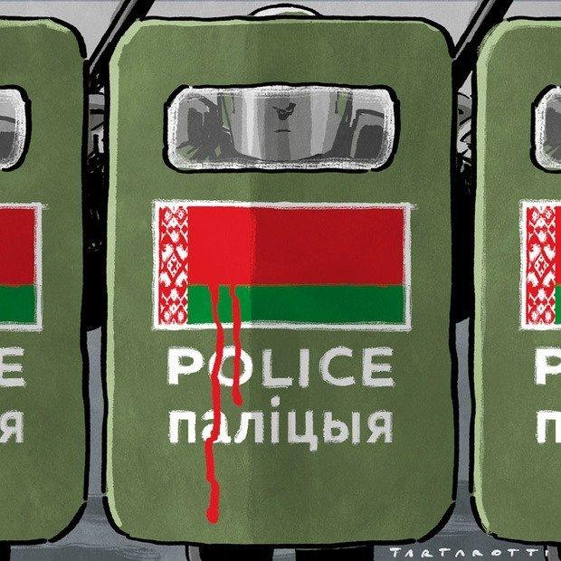 Arresti di massa in Bielorussia tra gli oppositori di Lukashenko