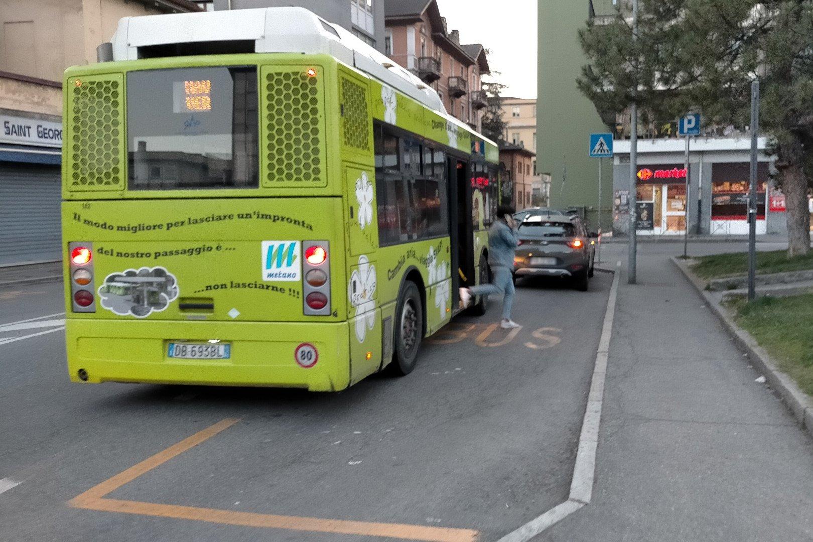 Resta gratis, per l'utenza, fino al 13 giugno, il trasporto pubblico in Valle d'Aosta: oltre un milione e 300mila euro di finanziamento alle società di trasporti