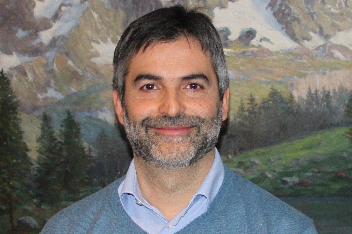 Guido Giardini, nuovo direttore sanitario dell'Azienda Usl