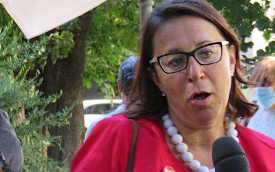 Daria Pulz, ex consigliera regionale di ADU