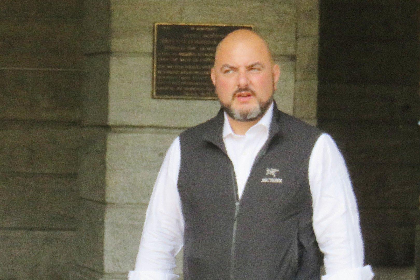 Carlo Marzi racconta gli interventi sulle opere pubbliche e per la difesa del territorio previste dal secondo assestamento di bilancio