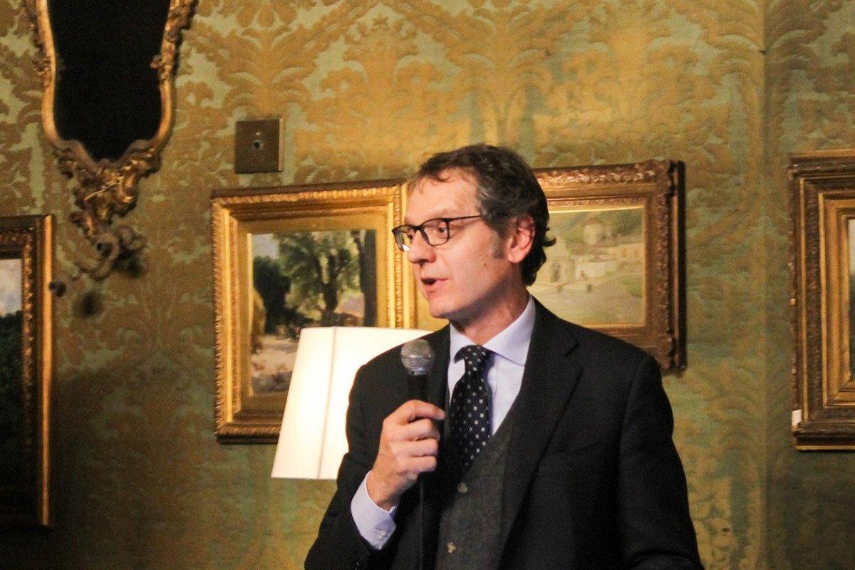 Massimo Occhiena, nuovo presidente della Commissione paritetica Stato - Valle d'Aosta