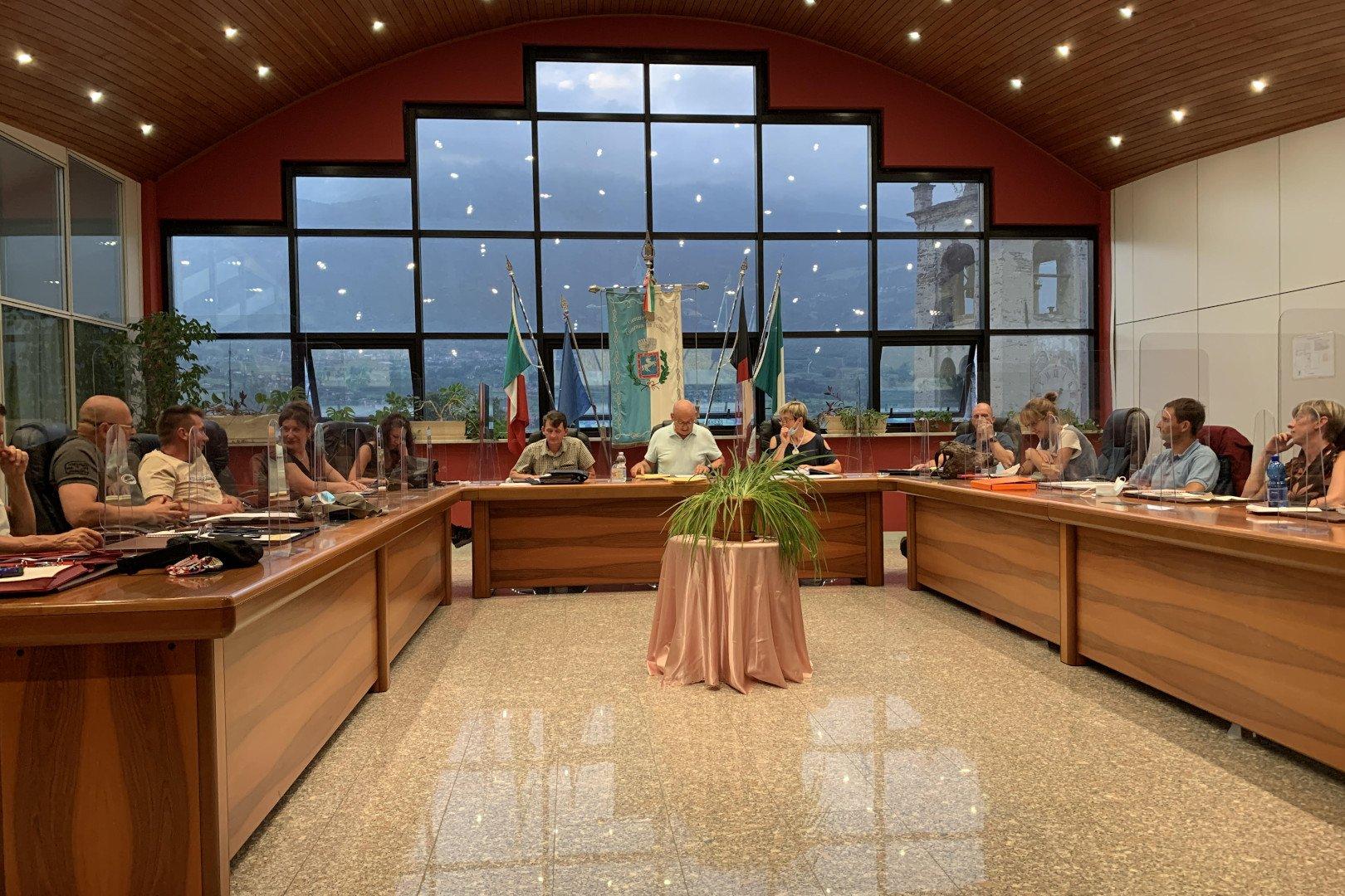 Oltre un milione di euro di avanzo di amministrazione dal 2020 per il Comune di Pollein, la metà già impegnata nella variazione di bilancio